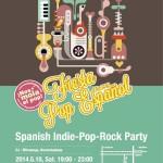 Fiesta Pop Español Vol.13