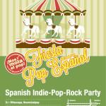 Fiesta Pop Español Vol.12
