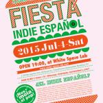 Fiesta Pop Español Vol.14