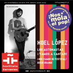 Fanzine ¡Nos mola el pop! Vol4