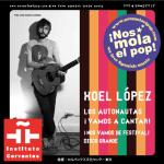 Fanzine ¡Nos mola el pop! Vol4