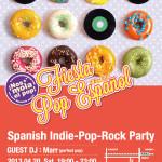 Fiesta Pop Español Vol.9